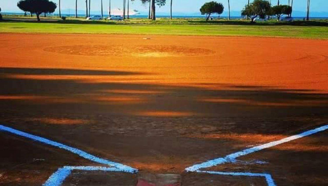 27th Annual Manny Deras Memorial Sober Softball Tournament Santa Barbara