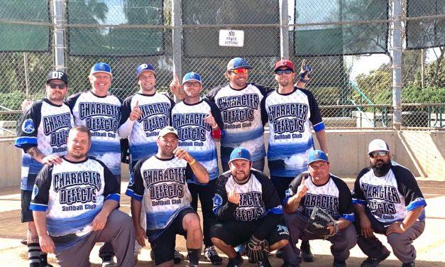 27th Annual Santa Maria Survivors Tournament