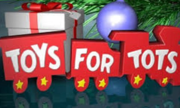 8th Annual Toys For Tots Sober Softball Tournament- 2 days