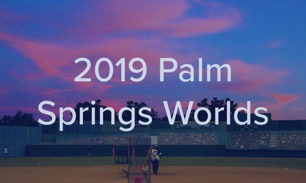 CSNSA World Series Palm Springs